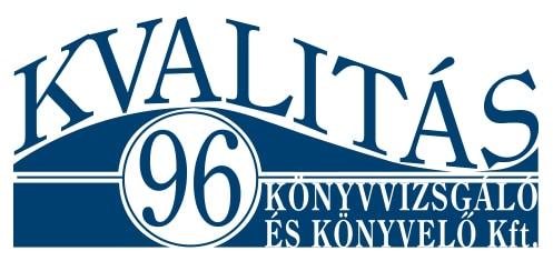 Kvalitás 96